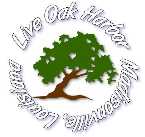 Live Oak Harbor, Madisonville, LA